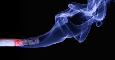 Les effets du tabagisme sur votre corps