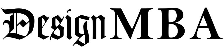 Logo officiel Designmba.org