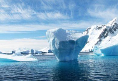 """""""Cryoegg"""" à explorer sous les glaces du Groenland"""